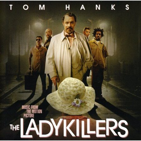 Ladykillers / O.S.T.