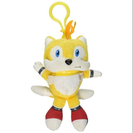 Underground Toys Sonic The Hedgehog Tails Talking 4