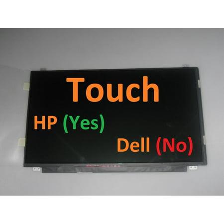 Touch Lcd Screens - B156XTK01.0 For HP 15-AU 15-AU030WM 809612-009 15.6