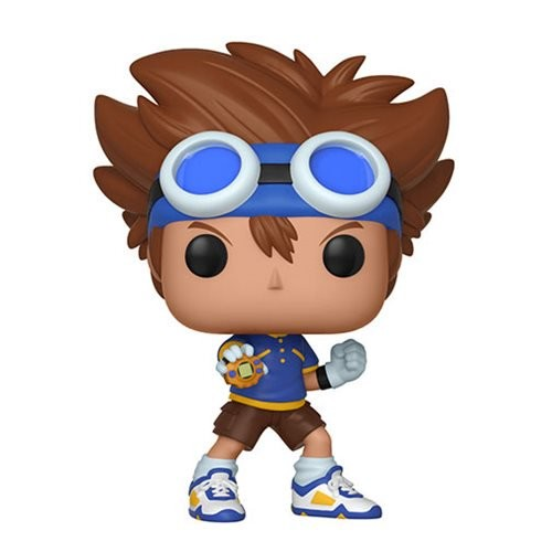 Digimon Tai Pop! Vinyl Figure #428 (Number of Pieces per case: 6) by