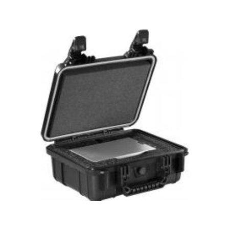 Cru 31330 7100 0001 Dcp Kit  1 500 Gb Dx115 Carriercarr Ext3 Format Case W  Custom Foam