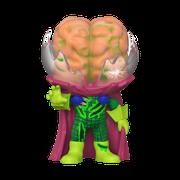 Funko POP! Marvel: Marvel Zombies - Mysterio (Glow) - Walmart Exclusive