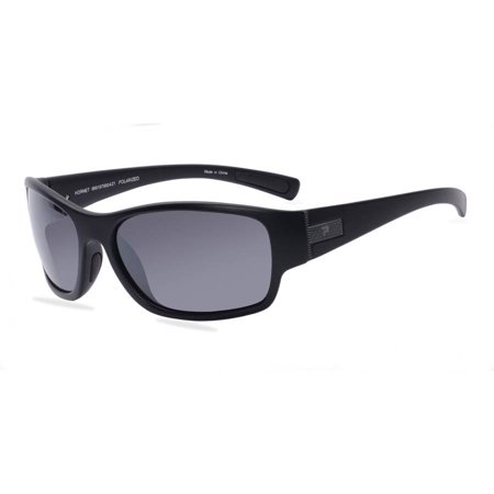 PRX Mens Prescription Sunglasses, Hornet (Prescription Sunglasses Vision Express)