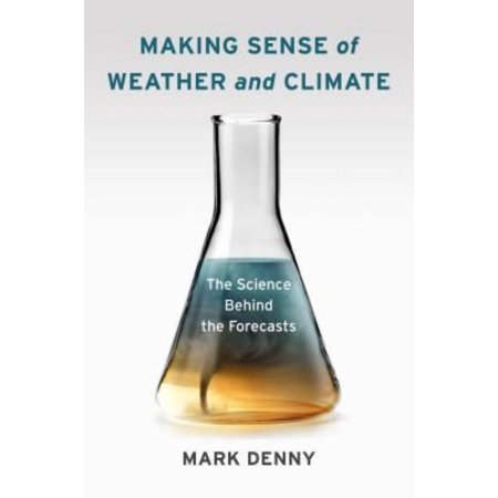 Making Sense Of Weather And Climate  The Science Behind The Forecasts