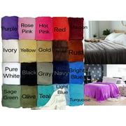 Empire Home Essentials - sSuper Soft Warm Blanket