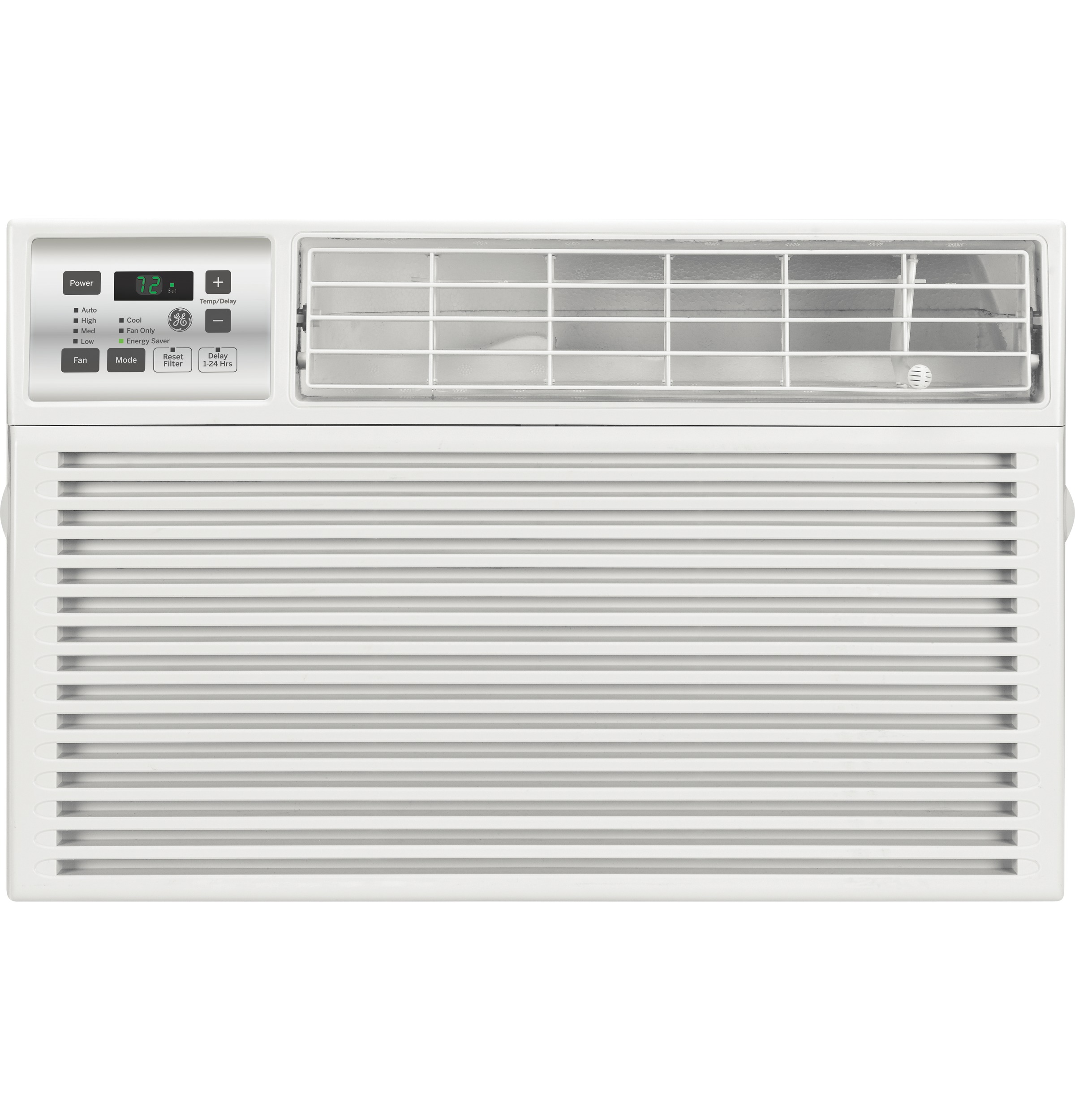 GE 10,000 BTU AIR CONDITIONER WITH REMOTE, AEW10AX
