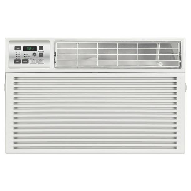 Ge 10 000 Btu Air Conditioner With Remote Aew10ax Walmart Com Walmart Com