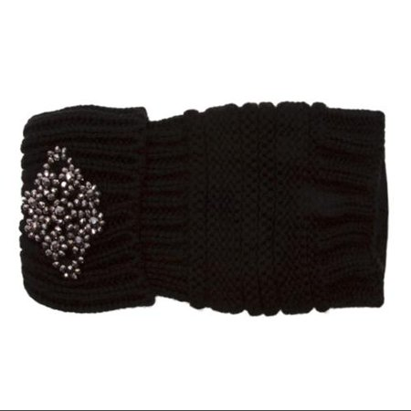 Womens Winter Boot Cuffs