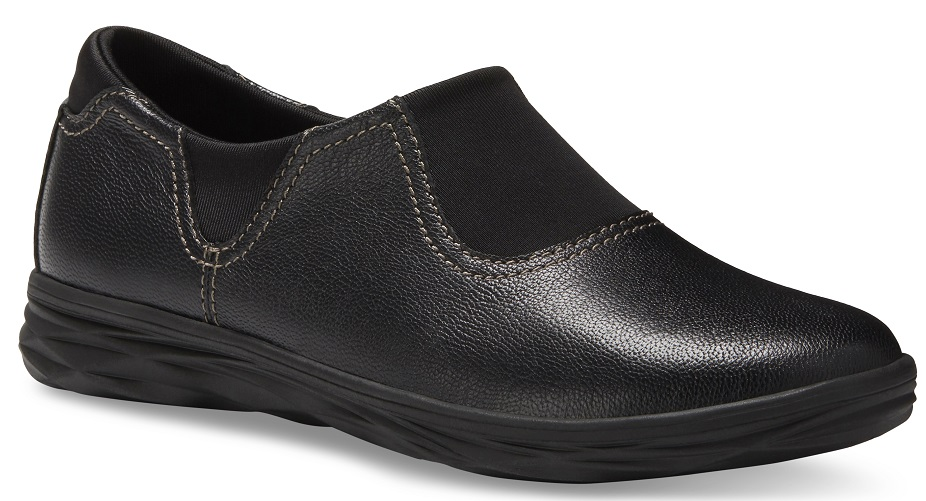 Eastland- Ladies Morgan Loafer Shoes by Eastland