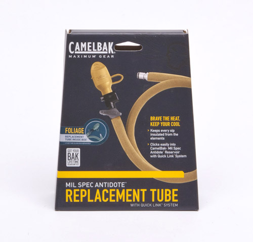 CamelBak MIL SPEC Antidote Replacement Tube Foliage 90851 by Supplier Generic