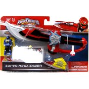 Bandai Power Rangers Super Megaforce Super Mega Saber