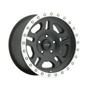 ProComp Aluminum Wheel 5129-6873 Xtreme Alloys 5129 Black Finish 16x8