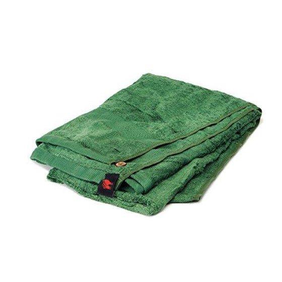Travel Towel Bamboo: Grand Trunk Bamboo Travel Towel/Green
