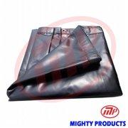 Mighty Products MT-VT15-B1020 15 oz. Light Weight, Medium Duty Vinyl Tarp, 10 x 20 ft.