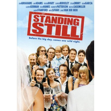 Standing Still  Widescreen