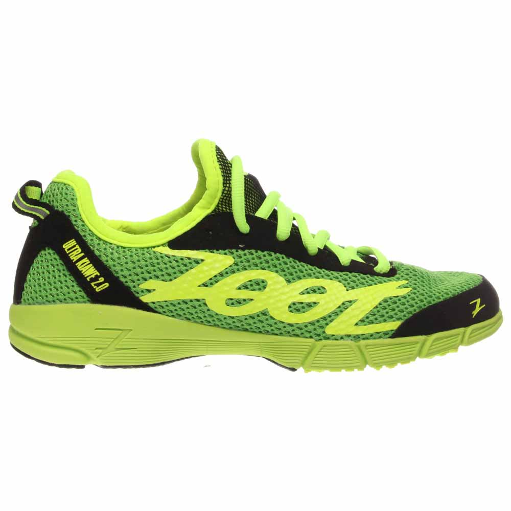 Zoot Sports Kiawe 2.0 Economical, stylish, and eye-catching shoes