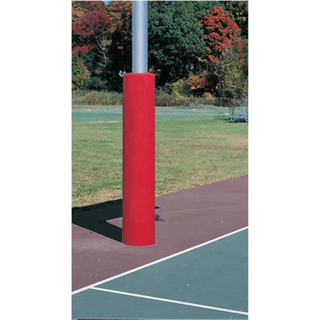 Jaypro Sports PPP-700HP Pro-Style Pole Padding for 5.56 in. Post