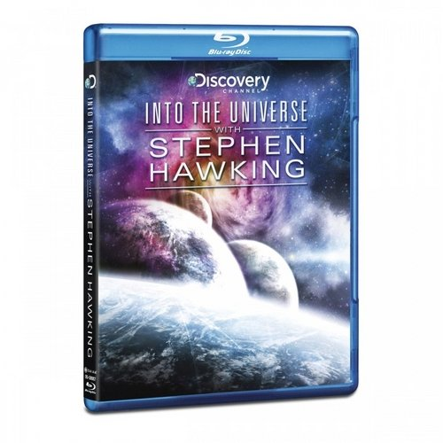 Into The Universe With Stephen Hawking (Blu-ray) (Widescreen)