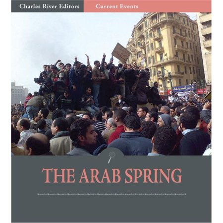 Current Events: The Arab Spring (Illustrated) - eBook - Halloween Current Events