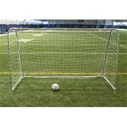 Olympia Sports GO014M 10' x 6' Indoor/Outdoor Soccer Goal