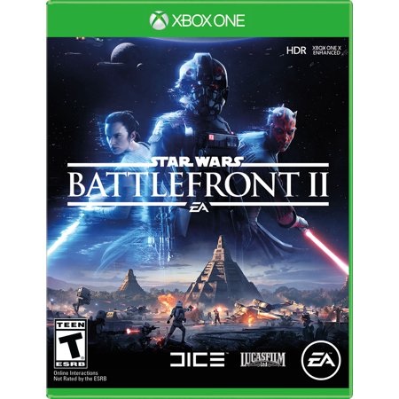 Star Wars Battlefront 2, Electronic Arts, Xbox One,