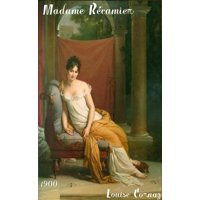 Madame Rcamier - eBook