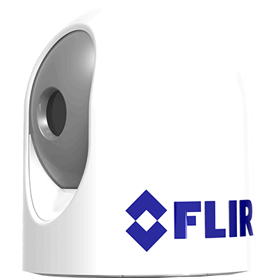 FLIR 432-0010-03-00, MD-625 Fixed Mount Thermal Camera, with 640 x 480 Resolution, for U.S./Canada markets only