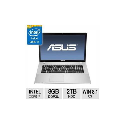 DOWNLOAD DRIVER: ASUS X750JA