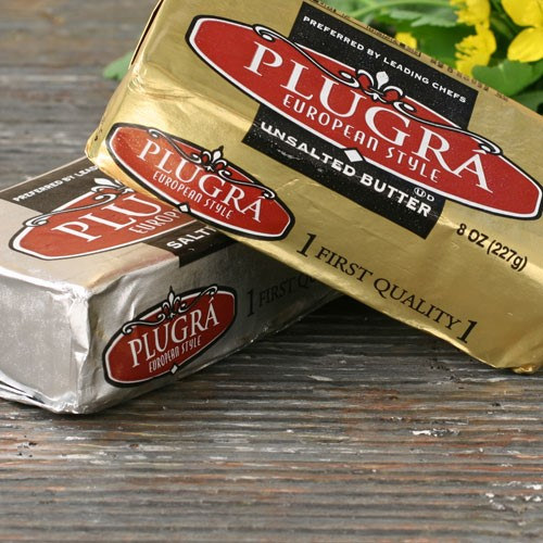 Dairy Farmers Of America Pulgra  Butter, 8 oz