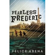 Fearless Frederic - eBook
