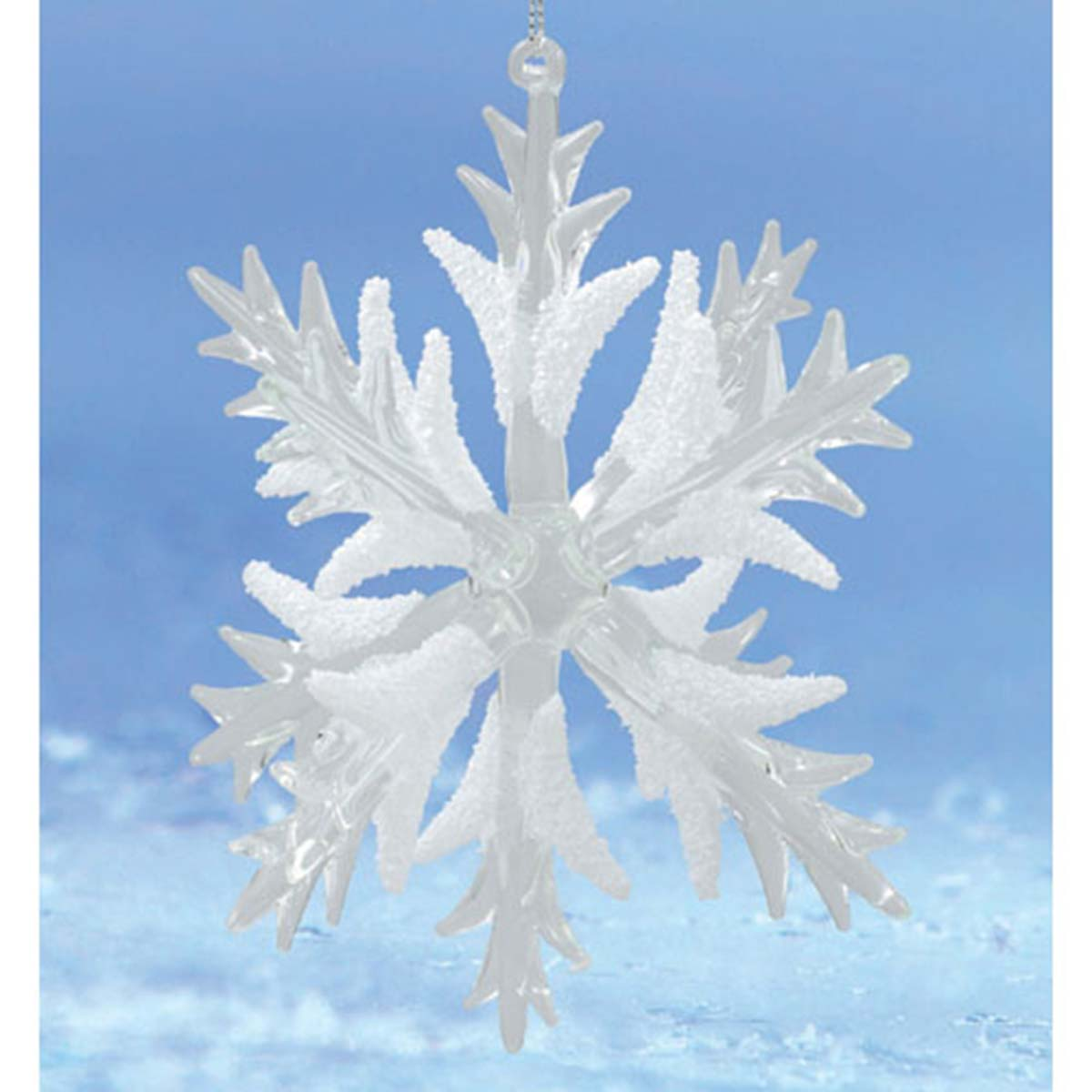 Snowflake Ornament II Collectible
