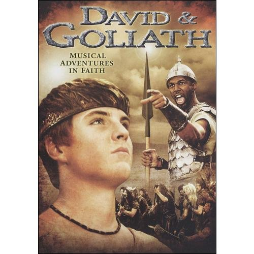 David & Goliath (Widescreen)