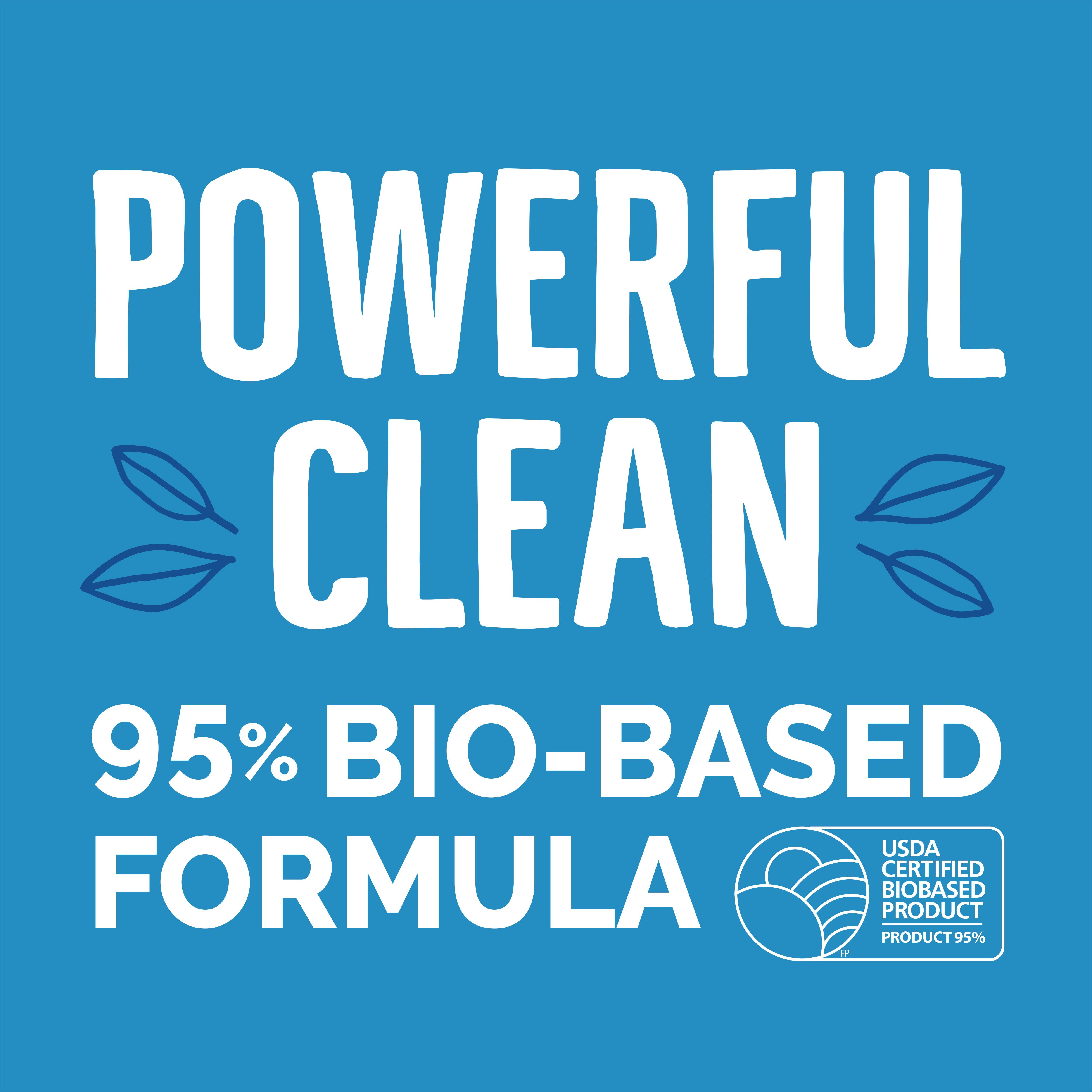 Seventh Generation Free & Clear Fragrance Free Dish Liquid Soap, 25