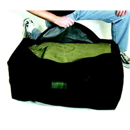 BLACKHAWK! 20CZ00BK Gear Bag Corner -