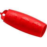 Kuhn Rikon Garlic Roller, Red