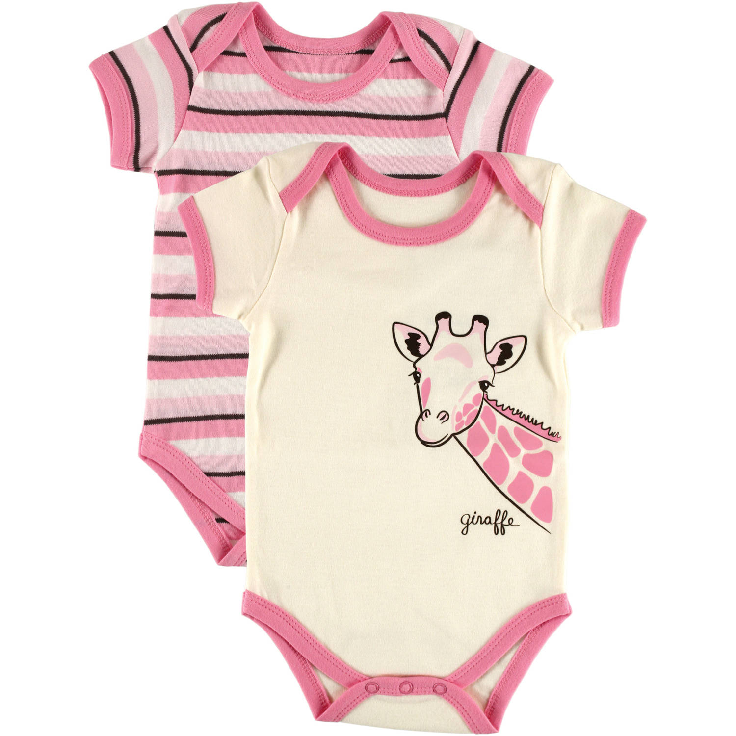 Touched By Nature Newborn Baby Girl And Unisex Collection Walmart Com