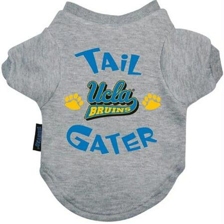 - UCLA Bruins Tail Gater Tee Shirt - Small