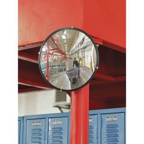 Accesorios Para Auto VER todas las industrias HPLX18 interior espejo convexo, en 18, rasguñar-resistencia + See en Veo y Compro
