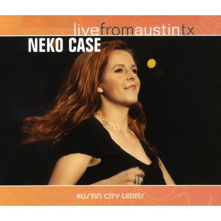 Live from Austin TX (CD) (Digi-Pak) (Best Halloween Party Austin Tx)