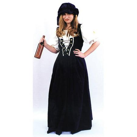 Renaissance Peasant Blouse Adult Halloween Accessory