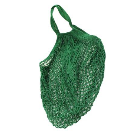 7863de4fa021 Sweetsmile Reusable Mesh Cotton Net Shopping Bag Ecology Market String Bag  Organizer Hanging Hollow Out Storage Bags