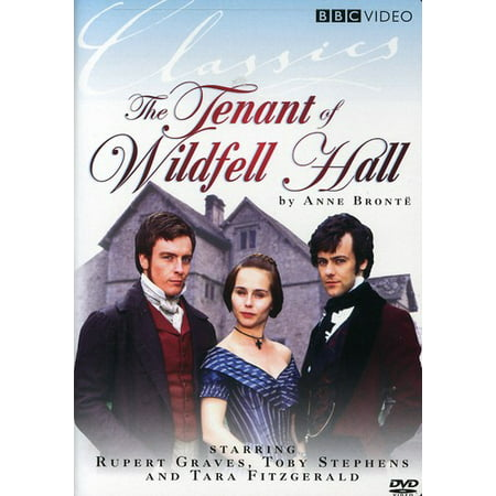 The Tenant of Wildfell Hall ( (DVD))