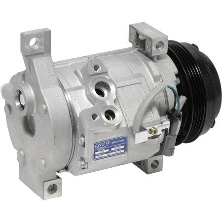 New A/C Compressor and Clutch 1010011 - 19130450 Silverado 1500 Sierra 1500
