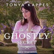 A Ghostly Secret - Audiobook