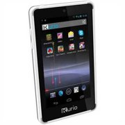 Kurio Touch 4S Android White Handheld Tablet