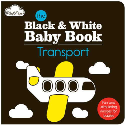 The Black and White Baby Book, Transportation