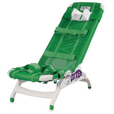 - Otter bath chair, small part no. ot1000 (1/ea)