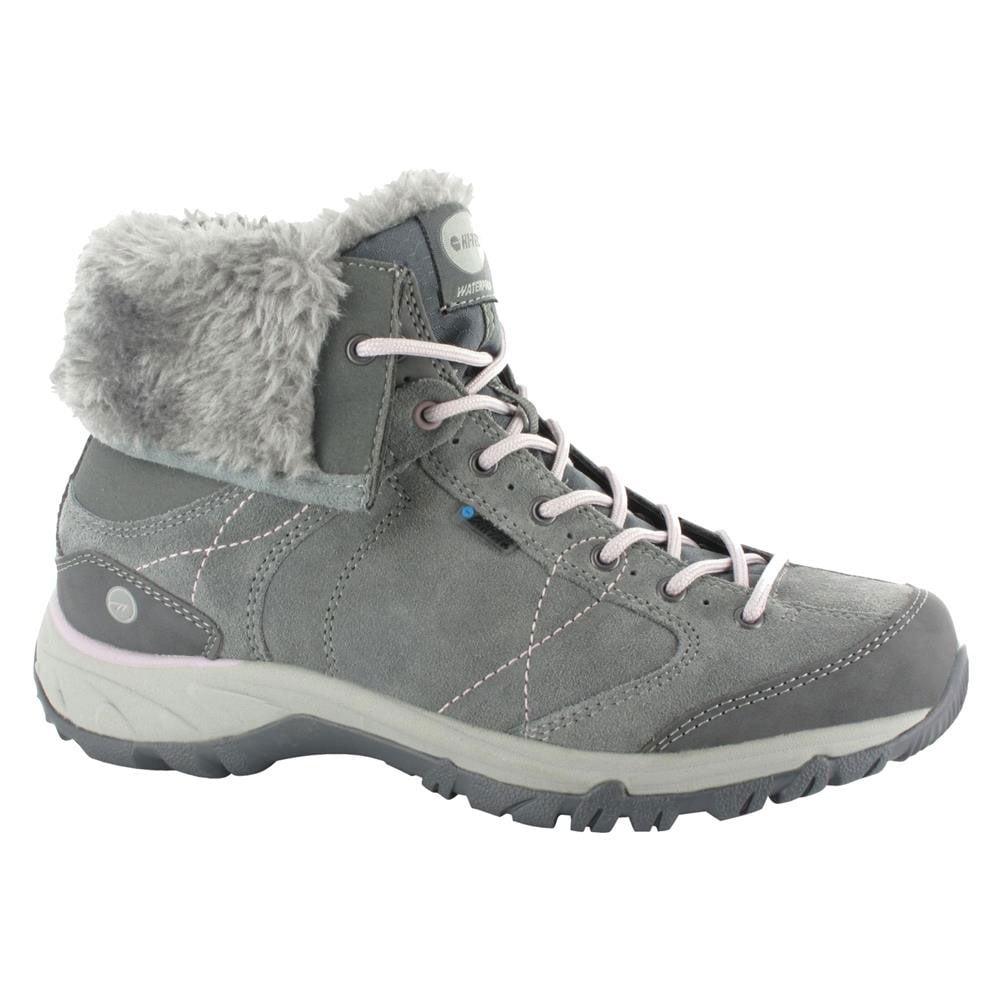 Hi-Tec Equilibrio Bellini Snug i Waterproof Winter Boots Women's by Hi-Tec
