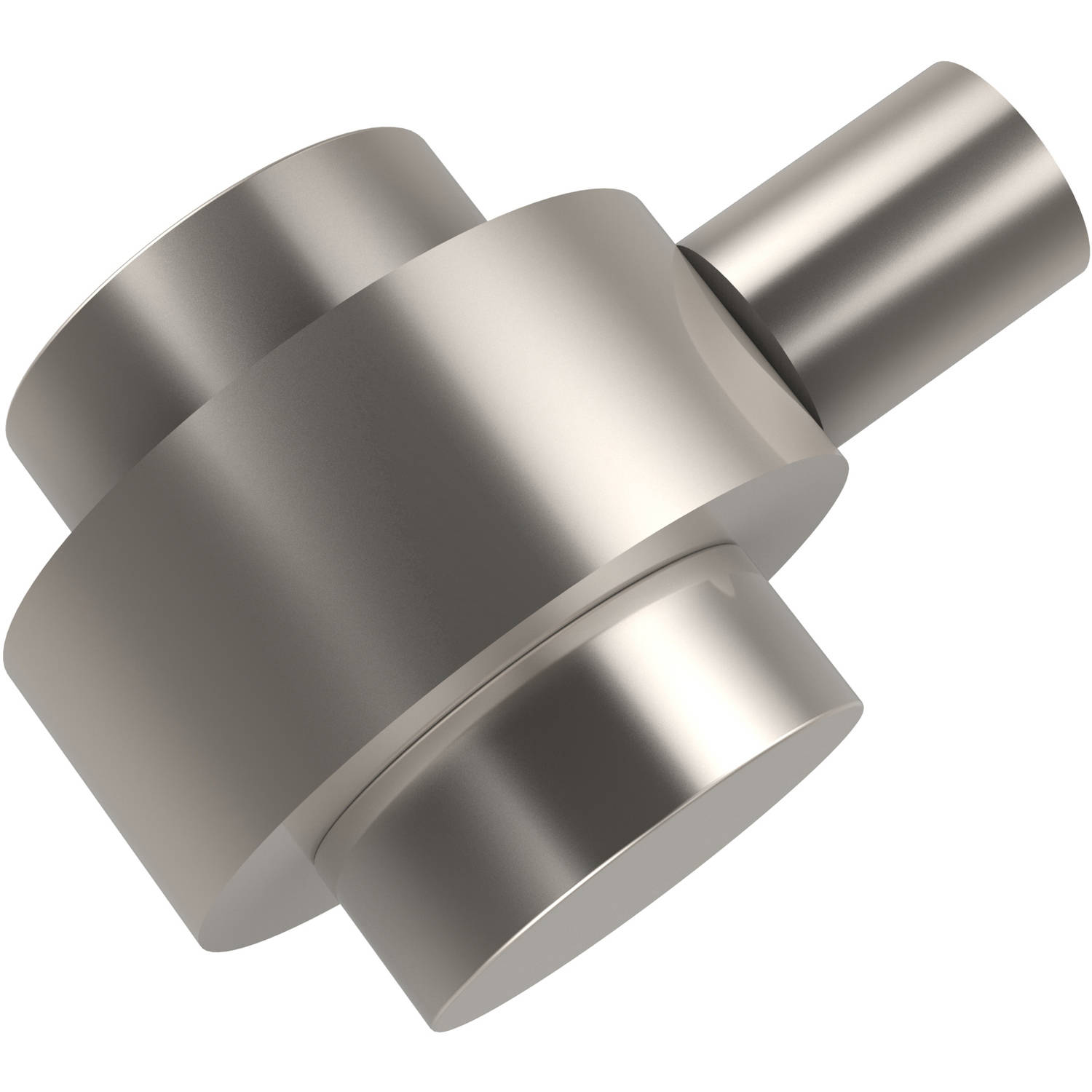 "1-1/2"" Cabinet Knob (Build to Order)"