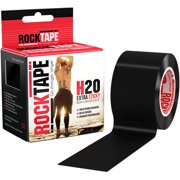 "2"" RockTape, H2O Black"